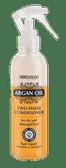 PROSALON Dvoufázový kondicionér Prosalon Professional s arganovým olejem (200 ml)