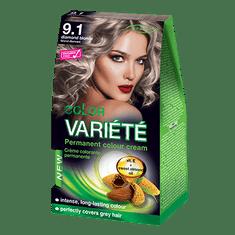 VARIETE Variété barva na vlasy 9.1 (50 ml)