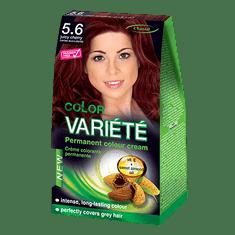 VARIETE Variété barva na vlasy 5.6 (50 ml)
