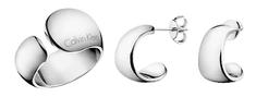 Calvin Klein Zvýhodnená oceľová sada Informal