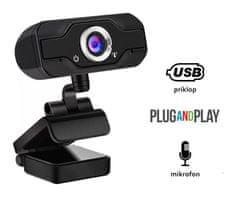 Manta OEM W179 spletna kamera z mikrofonom