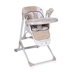 Lorelli Jídelní židlička VENTURA