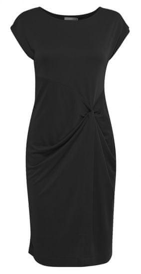 b.young dámske šaty Pomma 20807942 XS čierne