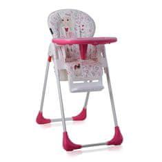 Lorelli Jídelní židlička TUTTI FRUTTI