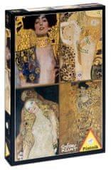 Piatnik kolekcija Gustav Klimt, 1000 delov