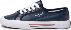 Pepe Jeans dámské tenisky Aberlady Vega PLS30953