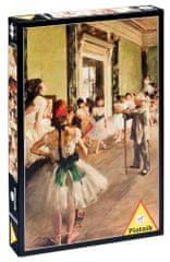Piatnik Degas Plesne vaje sestavljanka, 1000 delov