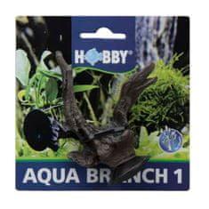 HOBBY aquaristic HOBBY Aqua Branch 1 na kartě 8x10cm