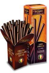 Trianon čokoládové tyčinky pomerančové 50% 125g
