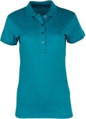ALPINE PRO Zendaya ženska polo majica