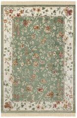 NOURISTAN Kusový koberec Naveh 104374 Green