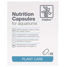 COBBYS PET TROPICA výživové kapsule pre akváriové rastliny 10ks