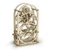 UGEARS Časovač hodín (20min) 3D mechanické puzzle 107 dielov