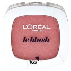 L'Oréal Le Blush Powder Blush różowe policzki 165