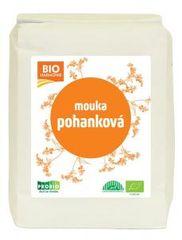 ProBio Bioharmonie Pohanková mouka hladká 1kg Bio