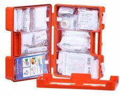 ŠTĚPAŘ Kufřík první pomoci svýbavou pro 30 osob