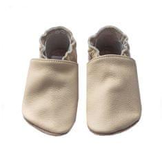 baBice detské topánočky BAREFOOT MB-002