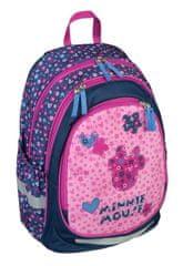 Undercover školský batoh Minnie Mouse - 7560 MIHL