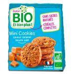 Dukan Karamelové mini cookies Dukan Bio (120 g)