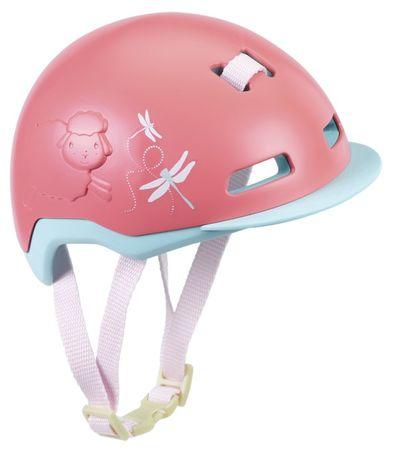 Baby Annabell Kerékpáros sisak