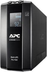 APC Back-UPS Pro BR 900VA 540W (BR900MI)