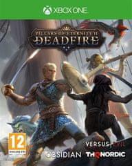 THQ Nordic Pillars of Eternity II: Deadfire igra (Xbox One)