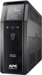 APC Back-UPS Pro BR 1600VA Sinewave 960W (BR1600SI)