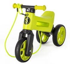 Teddies Odrážedlo NEON Funny Wheels Super Sport 2v1