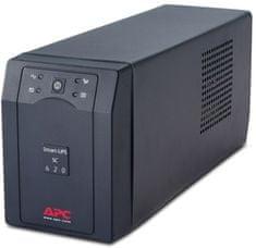 APC Smart-UPS SC 620VA 390W (SC620I)