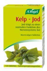 A. Vogel Jód - švajčiarska kvalita 120 tabliet