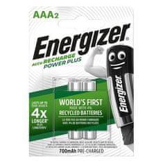 Energizer Akumulator NiMH Power Plus AAA 700 mAh