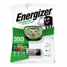 Energizer čelovka Vision HD + 3 x AAA