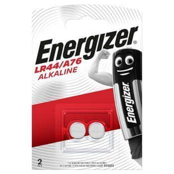 Energizer Specjalna alkaliczna bateria guzikowa LR44 / A76 FSB2