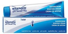 Wilkinson 7000223T Shaving Creme for sensitive skin 100 ml
