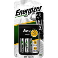 Energizer Baza + Uniwersalna ładowarka 4AA 1300 mAh