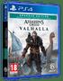 1 - Ubisoft Assassin's Creed Valhalla - Drakkar Special Day 1 Edition igra (PS4)