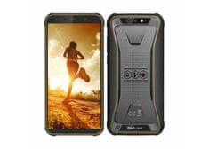 Blackview BV5500 Pro 3/16GB odolný IP68, žlutá, záruka 25 měsíců a servis