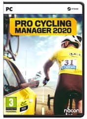 Nacon Gaming Pro Cycling Manager 2020 igra (PC)