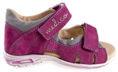 Medico EX 4790 B sandale za djevojčice