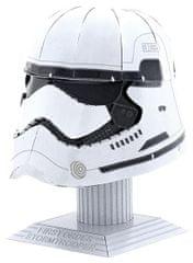 Metal Earth SW čelada Stormtroopera
