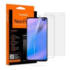 Spigen Neo Flex HD ochranná fólia na Samsung Galaxy S10 Plus