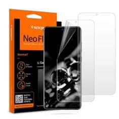 Spigen Neo Flex HD ochranná fólia na Samsung Galaxy S20 Ultra