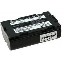 POWERY Akumulátor Panasonic CGR-D120T