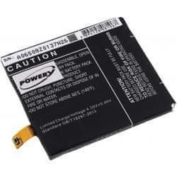 POWERY Akumulátor LG EAC62078701