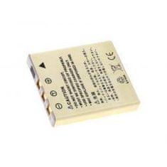 POWERY Akumulátor Samsung Digimax NV3