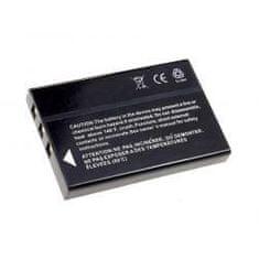 POWERY Akumulátor Toshiba Camileo P10