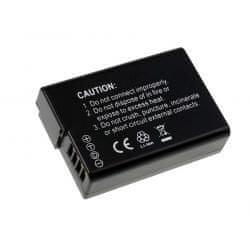 POWERY Akumulátor Panasonic Lumix DMC-GF2C