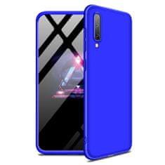 GKK 360 Full Body plastové púzdro na Samsung Galaxy A70, modré