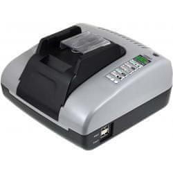 POWERY Nabíječka Makita BDF441 s USB