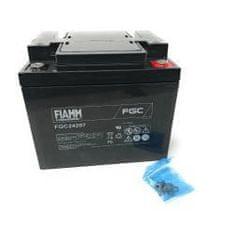 Fiamm Akumulátor FGC24207 (hluboký cyklus) - FIAMM originál